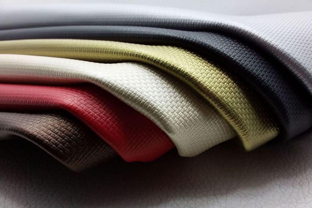 Diferentes colores del Sintético de alto desempeño para tapicería de Prima Pelle